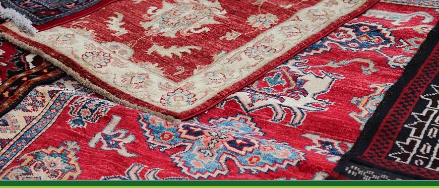 بهترین قالیشویی در شرق تهران